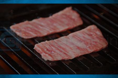 Dominó barbecue funciona mesmo?