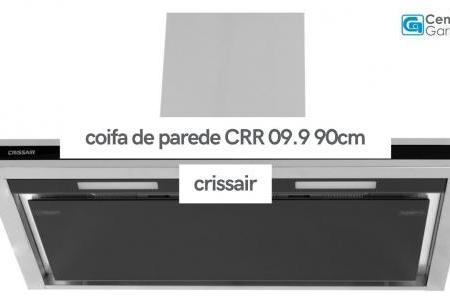 Coifa de Parede CRR 09.9 | Crissair