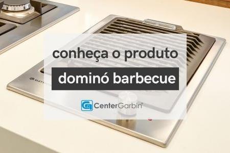 DOMINÓ BARBECUE | CONHEÇA O PRODUTO