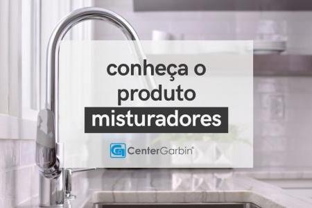 MISTURADORES | CONHEÇA O PRODUTO