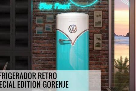 Refrigerador Special Edition | Gorenje