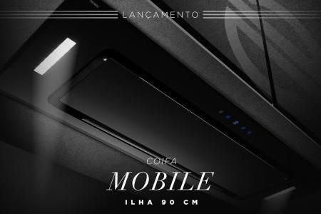 Lançamento da Coifa Elettromec mobile