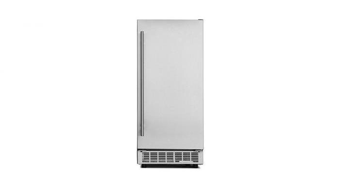 Máquina de Gelo para Embutir IMBI18-X1 - Elettromec