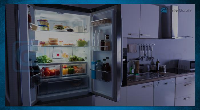 O que é um refrigerador frenchdoor?