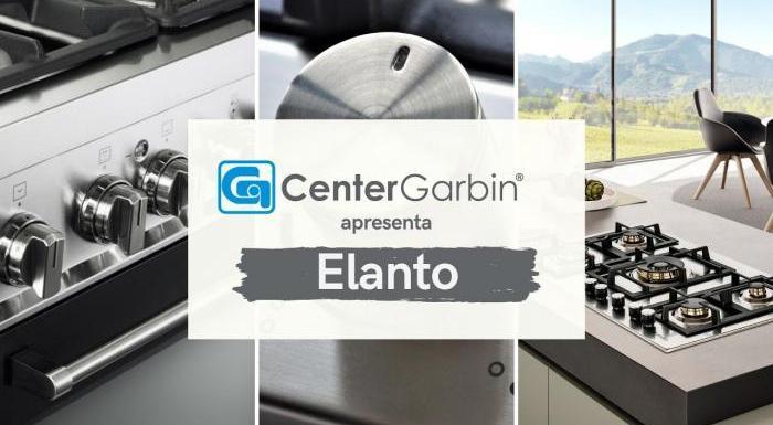 Confira a linha de eletrodomésticos Elanto!