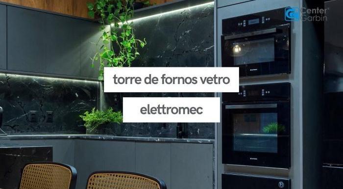 Torre Vetro | Elettromec