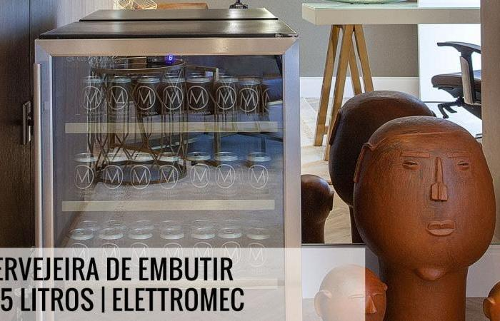 Cervejeira Beer Center | Elettromec