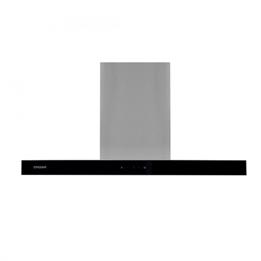 Coifa Crissair CRR 07.9 G4 Parede Inox 90cm