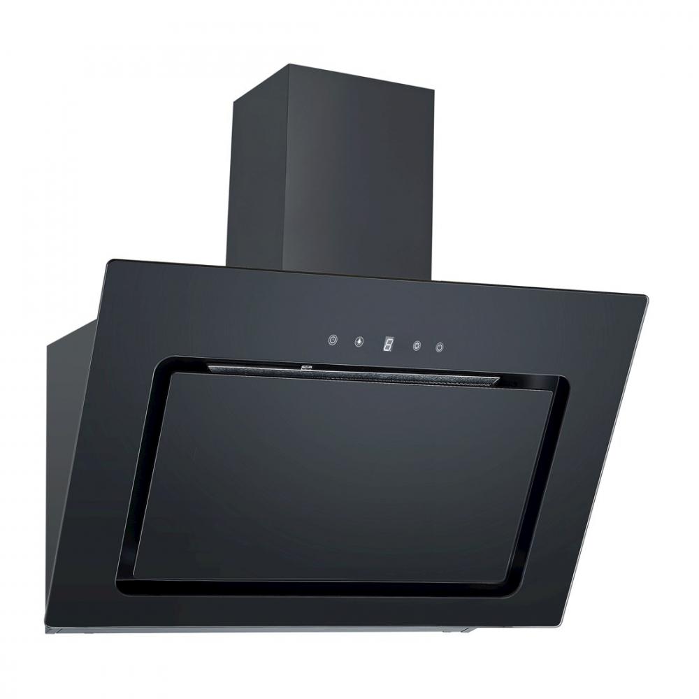 Coifa Elettromec Serata Parede Inox e Vidro 90cm 220V CFP-SRT-90-VP-2ATA