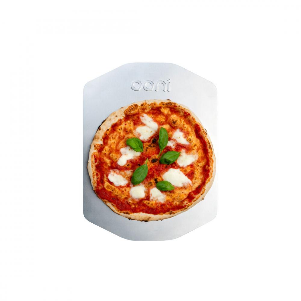 Espátula Classic em Alumínio Ooni para Pizza 28cm