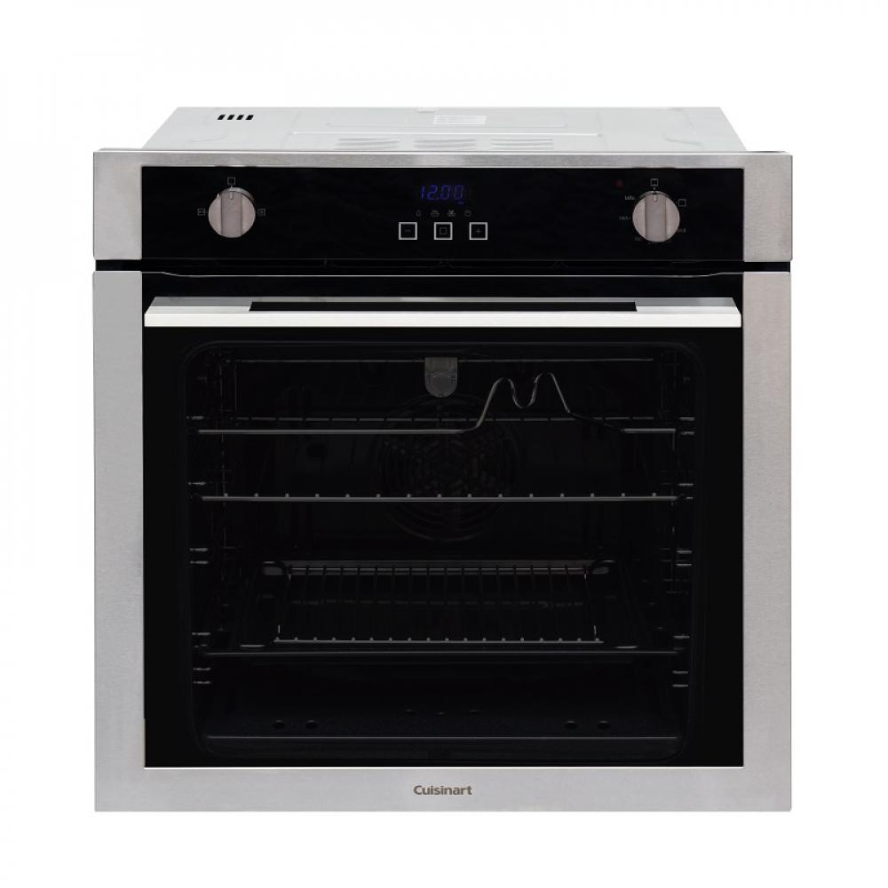 Forno à Gás Cuisinart Casual Cooking com Grill Elétrico 74 Litros Inox 60cm 220V 4092740107