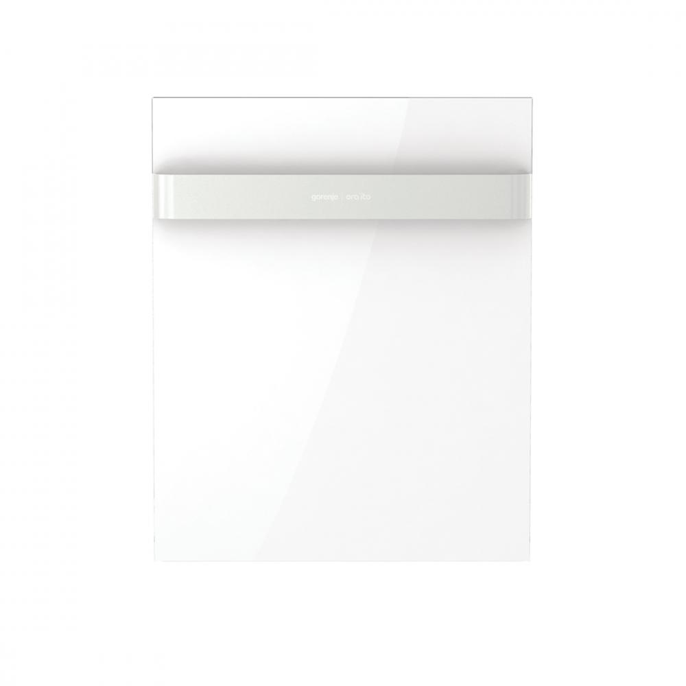 Painel Decorativo Gorenje DFD72ORAW para Lava-Louças Ora-Ito White 60cm
