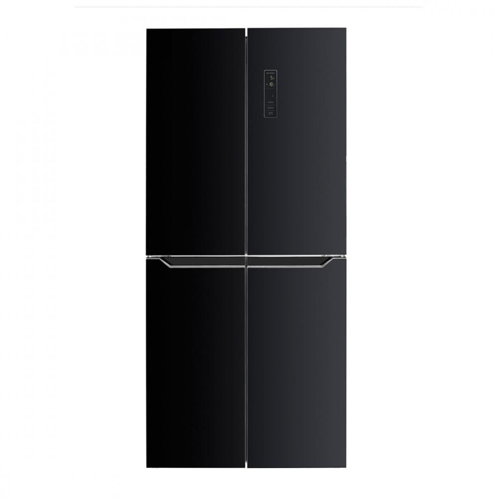 Refrigerador Elettromec Vetro Multi-Door 472 Litros 220V