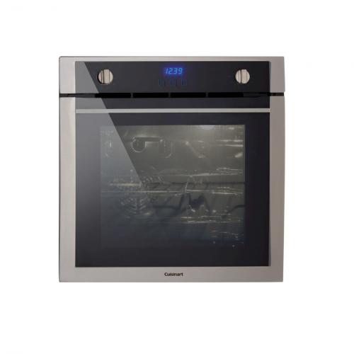 Forno Elétrico Multifunções Cuisinart Casual Cooking 83 Litros Inox 60cm 220V F104E3IX-C70-96