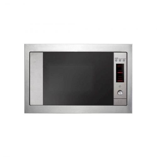 Forno Micro-ondas Cuisinart Casual Cooking com Grill Elétrico Inox 55cm 31 Litros 220V MEC60A
