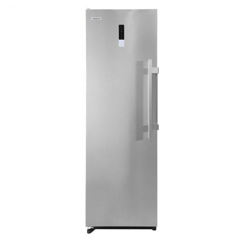 Freezer Crissair Twin-Set 260 Litros Inox 220V - FRZ 06.2