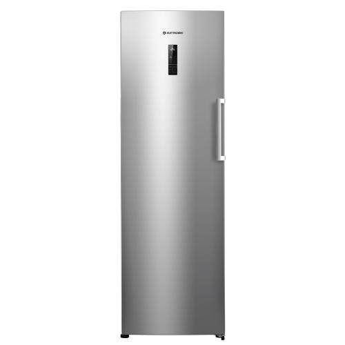 Freezer Elettromec Duo 262 Litros Titanium 220V - FZ-DU-262-XX-2HSA