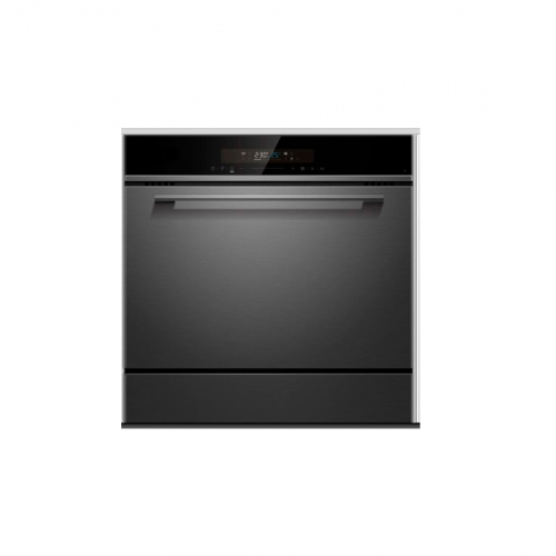 Lava-Louças de Embutir Cuisinart Arkton 8 Serviços Inox 60cm 220V - 4093040034