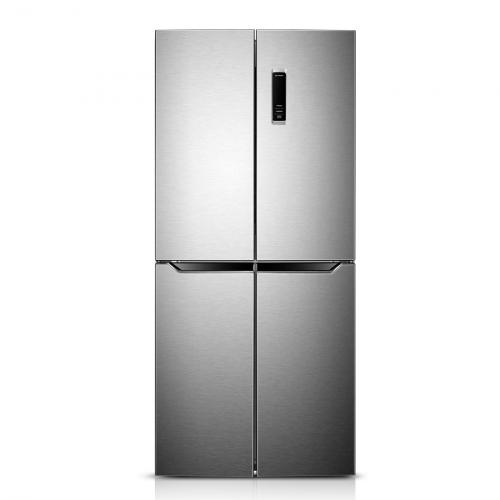 Refrigerador Elettromec Titânio Multi-Door 472 Litros 220V