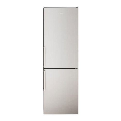 Refrigerador Tecno Bottom Freezer de Embutir 2 Portas 310 Litros Inox 110V