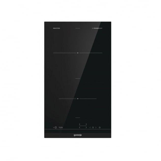 Cooktop Dominó Elétrico Indução Gorenje HomeMade 2 Bocas Touch 60cm 220V - IT321BCSC