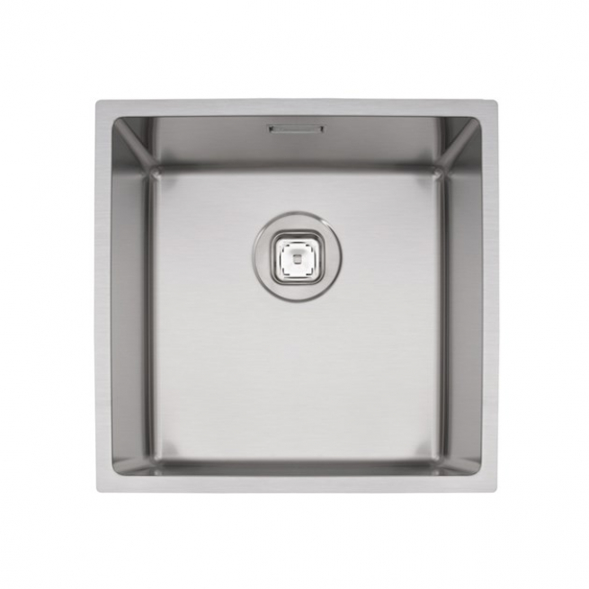 Cuba Tramontina Design Collection Quadrum 40 Inox