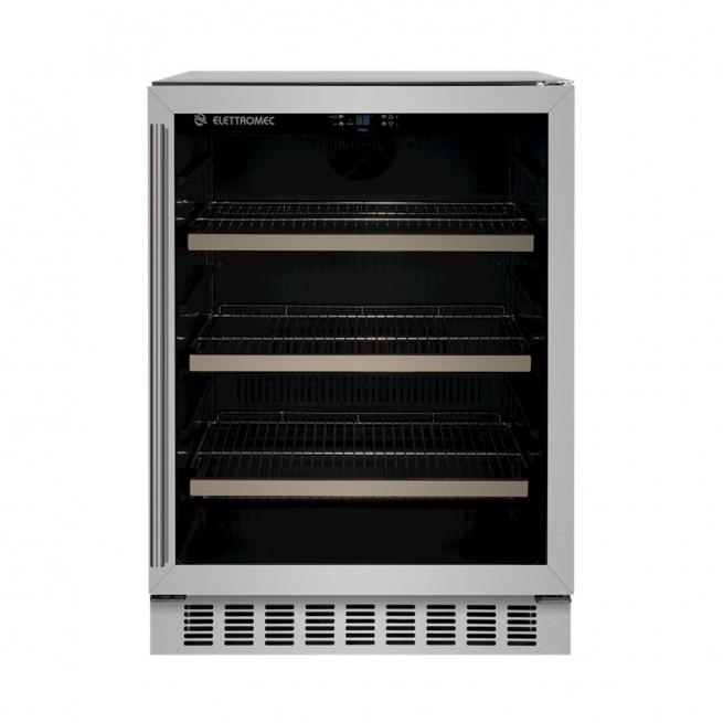 Frigobar Elettromec Inox 95 Litros FB-95X
