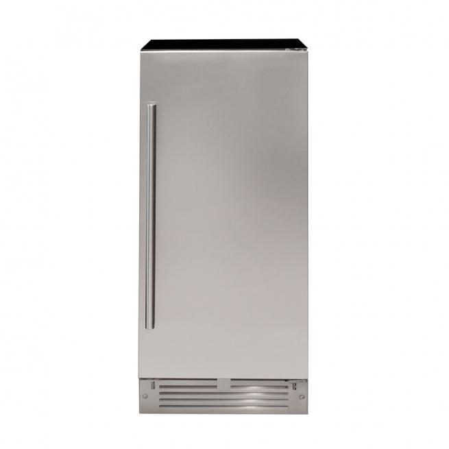 Máquina de Gelo para Embutir Cuisinart Arkton Inox 220V - 4093840008