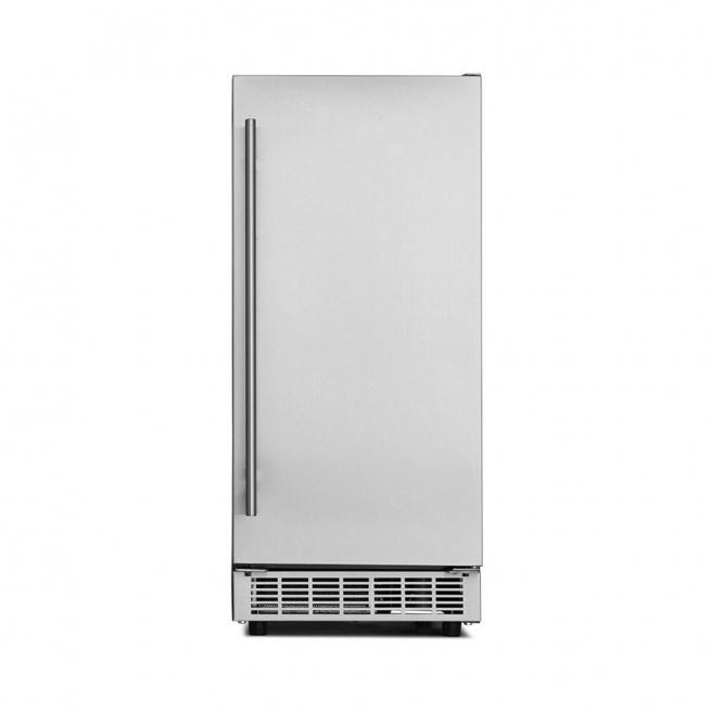 Máquina de Gelo para Embutir Elettromec Inox IMBI18-X1 110V