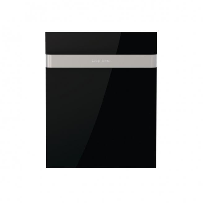 Painel Decorativo Gorenje DFD72ORAB para Lava-Louças Ora-Ito Black 60cm
