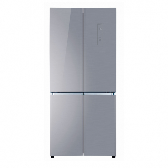 Refrigerador Cuisinart Arkton Multi Door 518 Litros Inox 220V