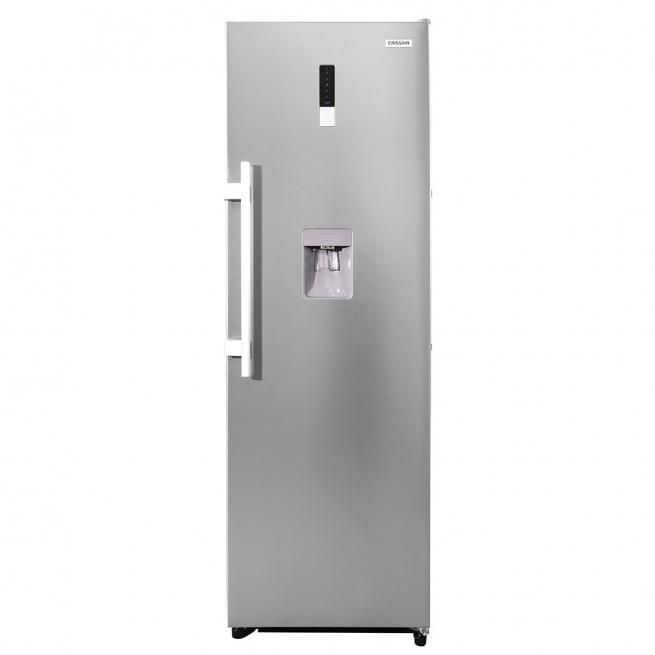Refrigerador Crissair Twin-Set 350 Litros Inox 220V - RSD 05.2