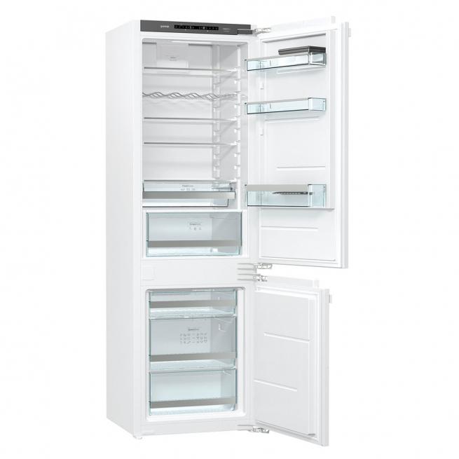 Refrigerador de Embutir Gorenje Bottom Freezer 2 Portas 269 Litros 220V - NRKI5182A2